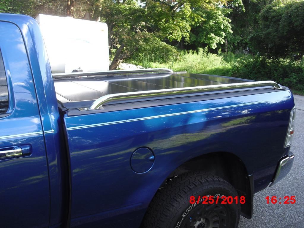 Peragon Truck Bed Cover Reviews Retractable Tonneau