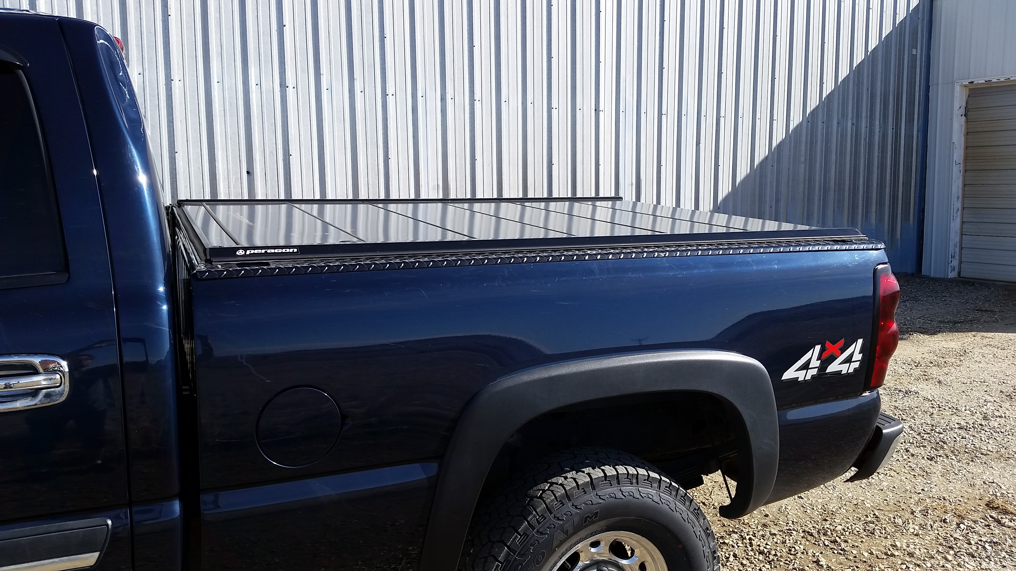 Peragon Truck Bed Cover Reviews Retractable Tonneau