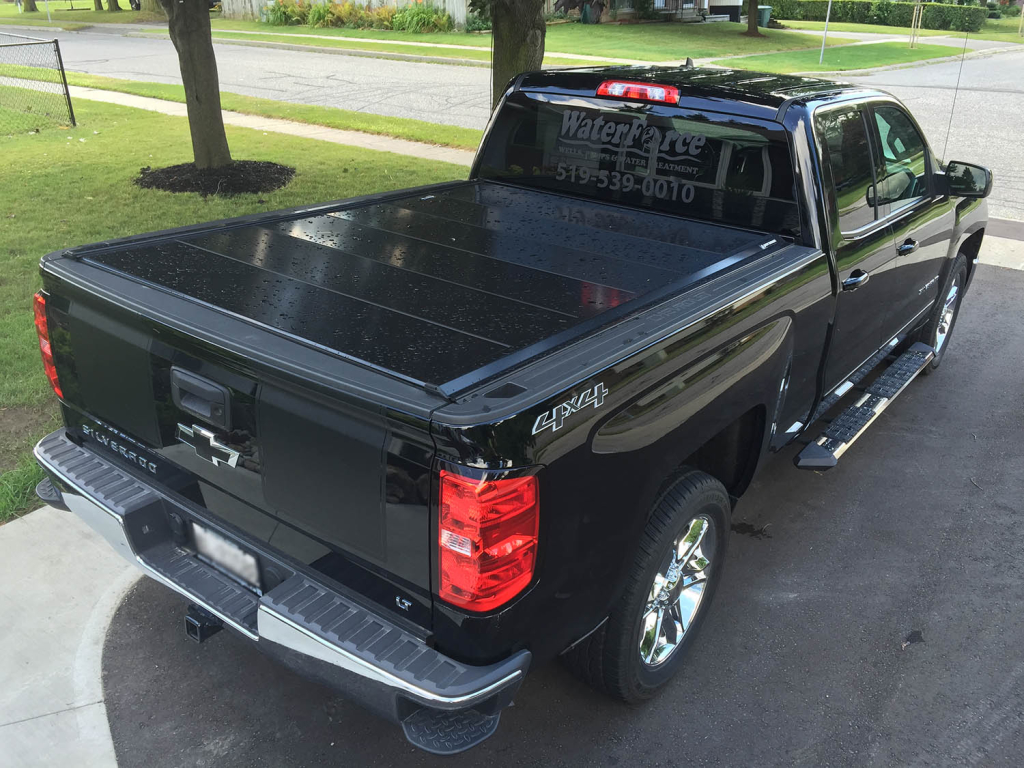 Truck Bed Cover Reviews 28 Images Truck Bed Covers