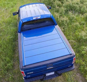 Folding Truck Bed Cover Hard Tonneau Covers For Sale