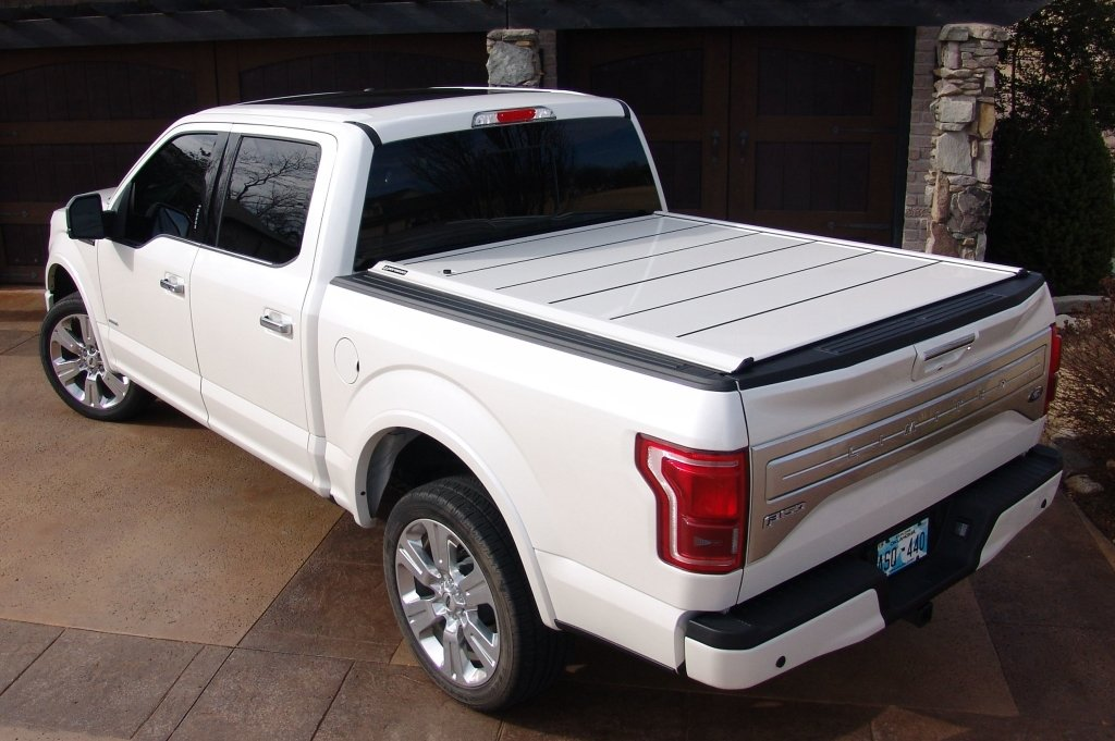 Pickup Bed Covers Ford F