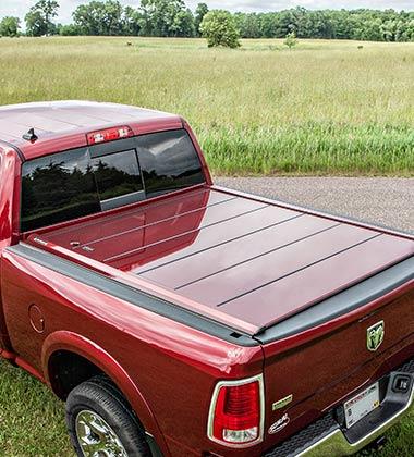 Peragon Truck Bed Covers Peragon