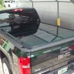 peragon on my truck