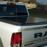 2016 RAM Rebel