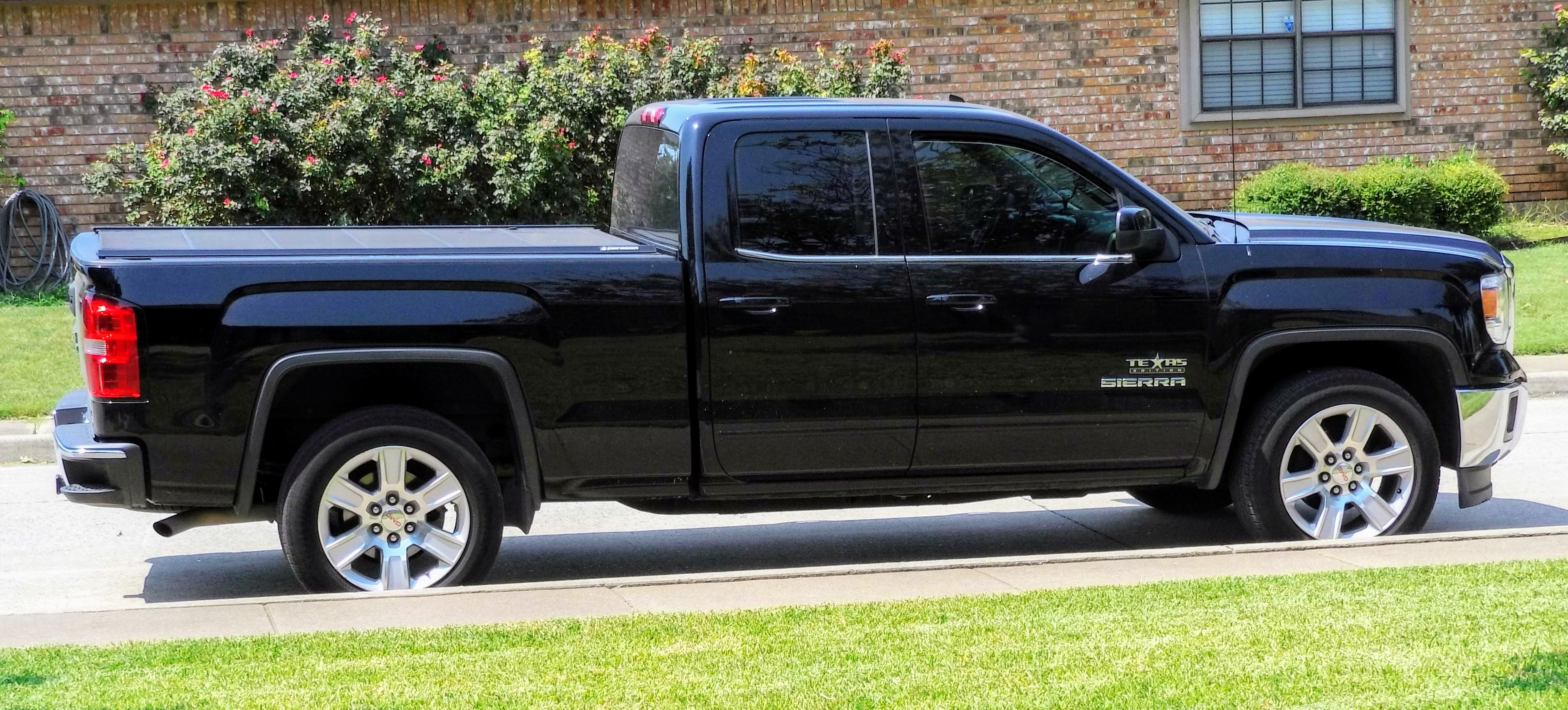pickup truck raging gmc review topics diesel canyon